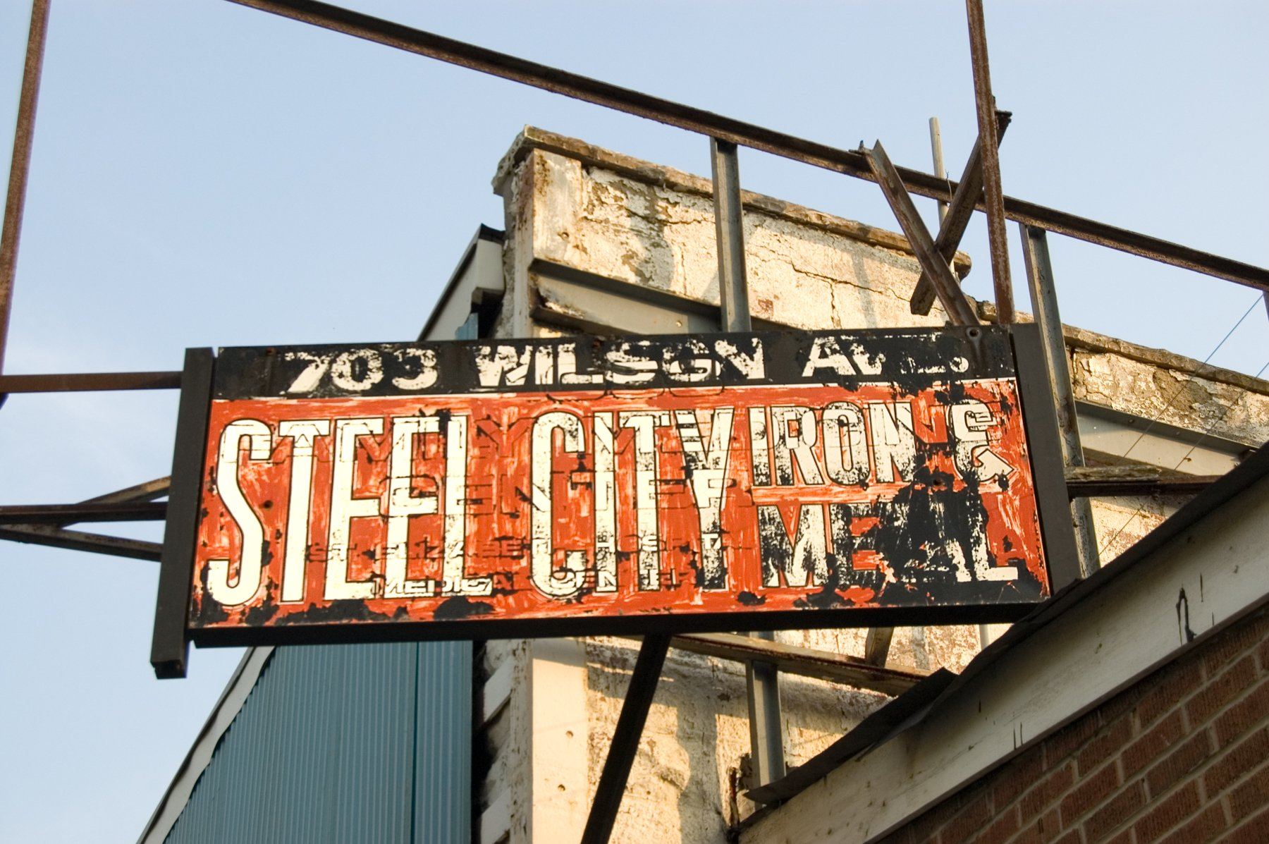 The Roots of Rust Belt Chic - Belt Magazine