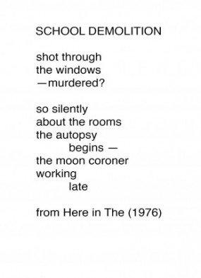 school demo poem2