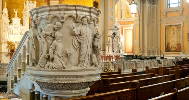 Saint Coleman's Church