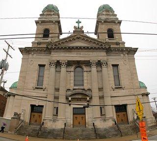 Sait Coleman's Church