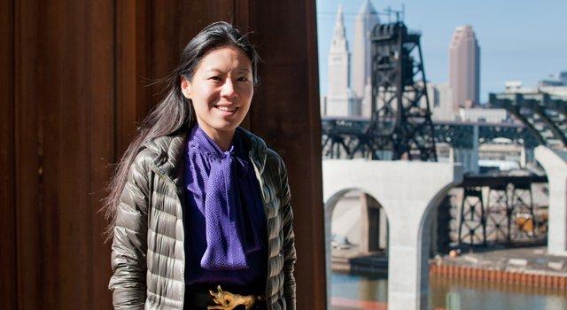 Teri Wang