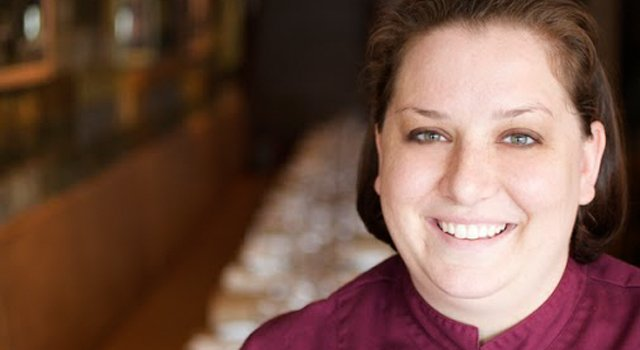 Cassy Vires, of St. Louis' Home Wine Kitchen & Table