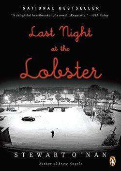 LastNightatthLobster