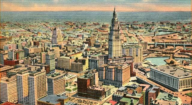 cleveland_postcard_circa_1947