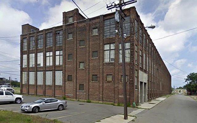 Printz-Biederman 1974 E 61st St, Cleveland, OH – Google Maps street view 2009
