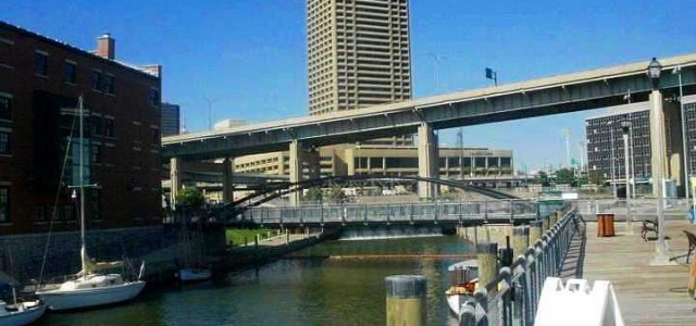 Remaking Buffalo's Waterfront: Lessons for the Rest of the Rust Belt