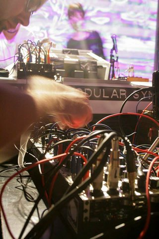 A PGH Modular product in action (Photo by Kojiro Sato)
