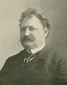 Henry Krehbiel