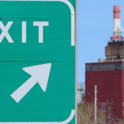 Exit Zero: A Q&A with Rust Belt anthropologist Christine Walley