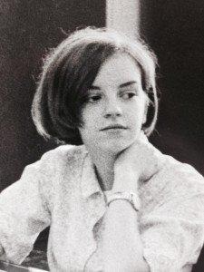 Barbara at 16