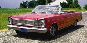 '65 Ford Galaxie
