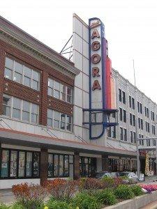 Cleveland Agora