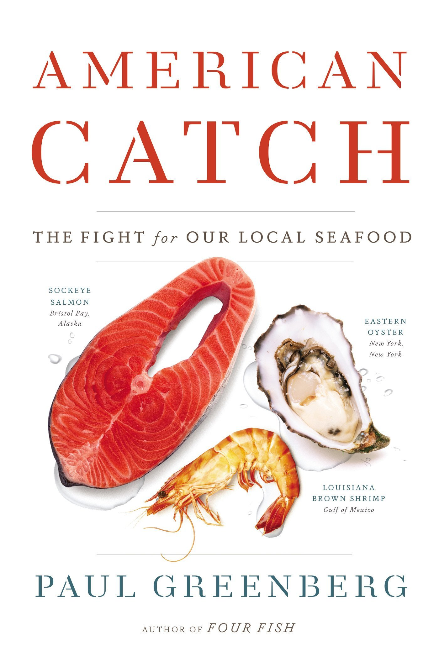 Freshwater fish marketing act -  Introduction To His New Book American Catch Penguin Press 2014 Greenberg Points Out Some Rather Shocking Numbers About The American Seafood Market