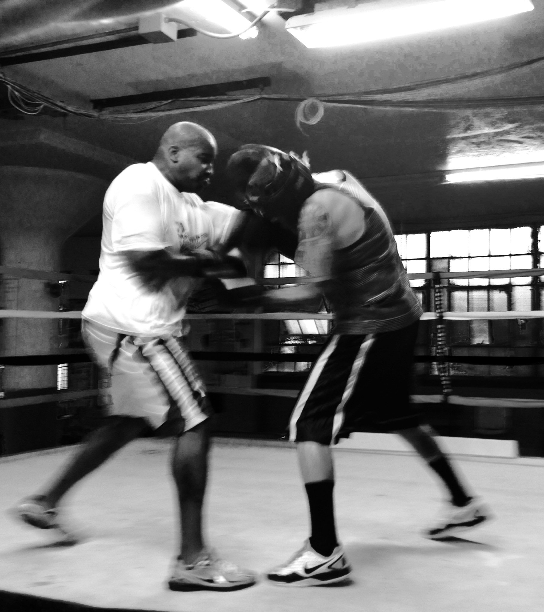 An Unexpected Lesson In Boxing And Jack Johnson Through