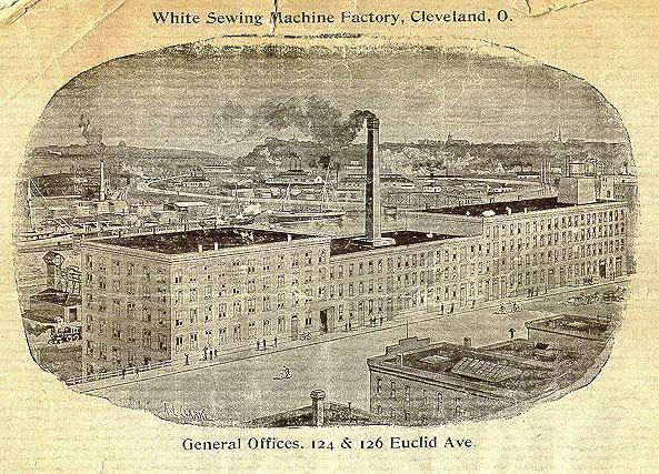 white-sewing-machine-factory-cleveland-ohio