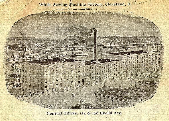 white-sewing-machine-factory-cleveland-ohio