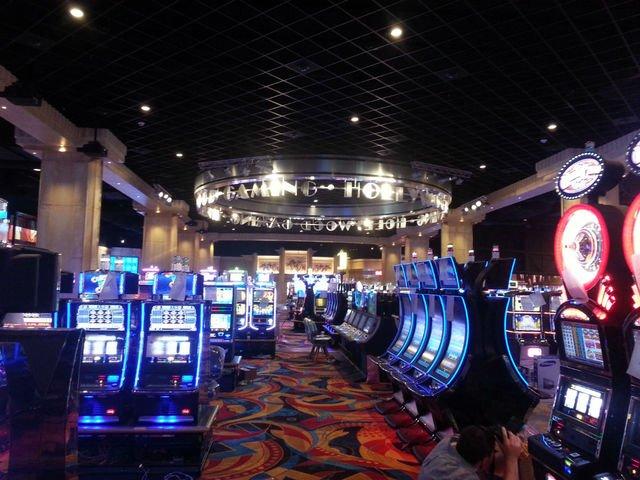 Toledo Gambling