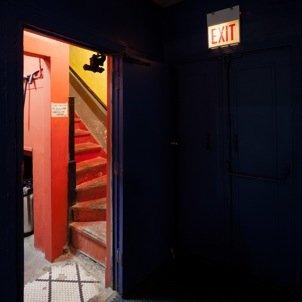 Exit, Apollo 2000