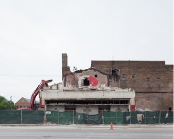 Lawndale Theater, 2012-2014