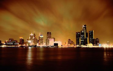 Detroit [credit: Paul Turgeon, via Wikimedia Commons