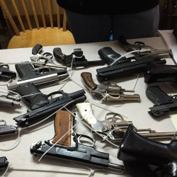 Lay Down Your Weapons, Pick Up Your Tools: Trading Guns for Blowtorches in Pittsburgh