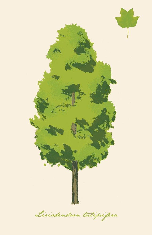 The State Trees of the Rust Belt - Belt Magazine | 647 x 1000 jpeg 242kB