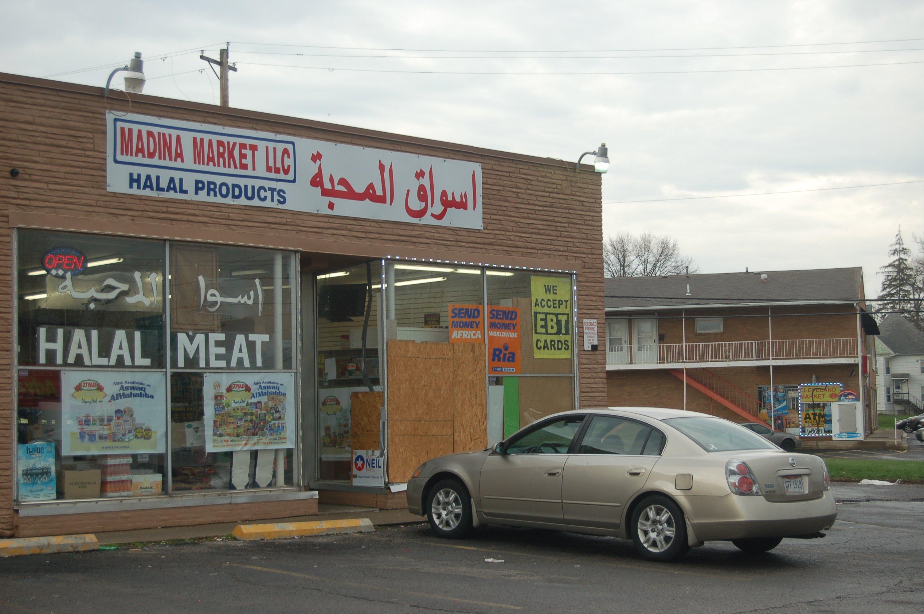 In Columbus, Somalis Live Under Suspicion - Belt Magazine