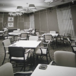 Return of the Club: Youngstown's Good Old Days Reborn on the Fifth Floor
