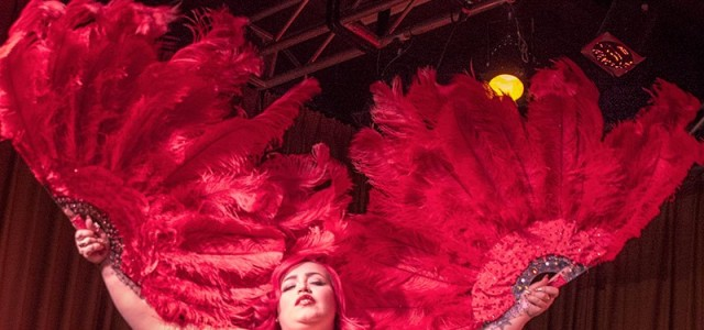 The 5th Annual Roxy Remembered: Reviving Cleveland's Burlesque Past