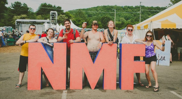 How to Grow a Music Festival: The Nelsonville Music Festival Story