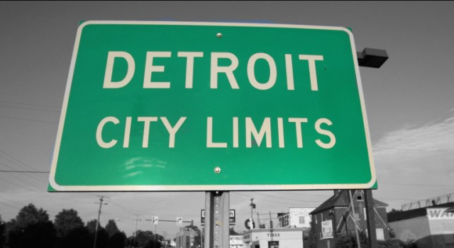 Can Detroit Save White People?