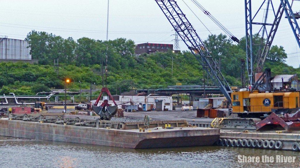Arcelor dredging_CU_P1040336