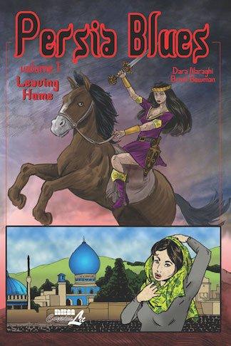 PersiaBluesv1cover s