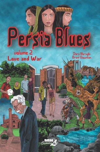 PersiaBluesv2cover s