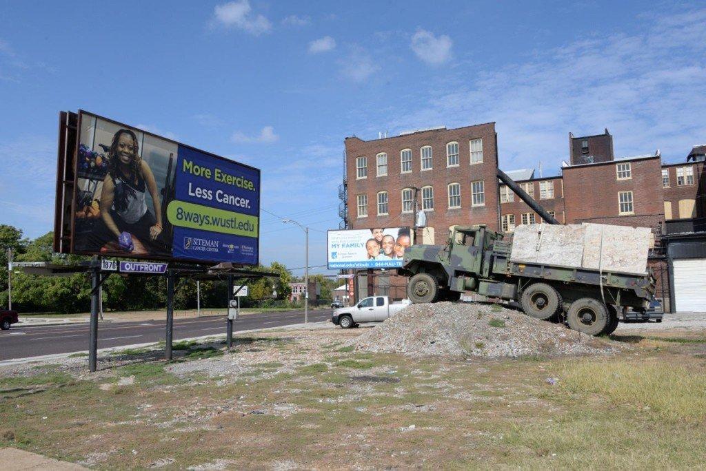 billboard-truck