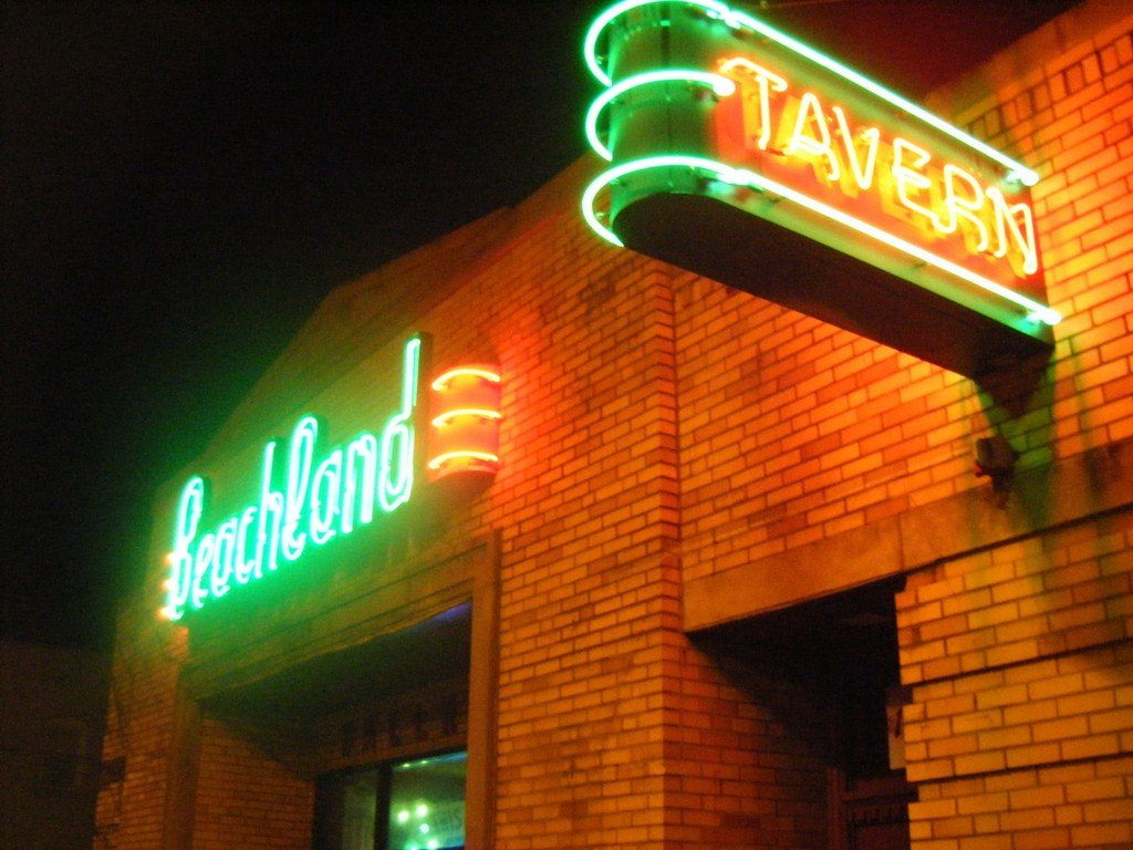 Beachland Ballroom exterior [credit: The Zender Agenda (https://www.flickr.com/photos/rogerzmusic/)]