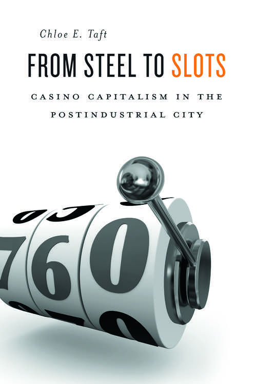 From Steel to Slots_cover a