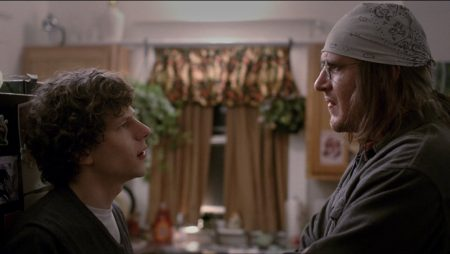 Jesse Eisenberg and Jason Segel in The End of the Tour [source imdb.com]