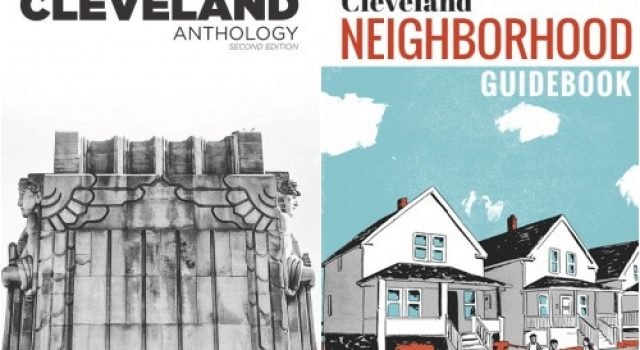 Cleveland Neighborhood Guidebook Launch Party