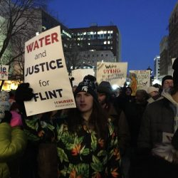 Will The Water Crisis Finally Secure More Than Band-Aids For Flint?