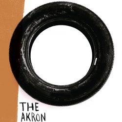 Coming this Fall: The Akron Anthology