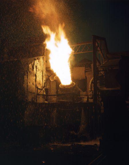 a_scene_in_a_steel_mill_republic_steel_youngstown_ohio