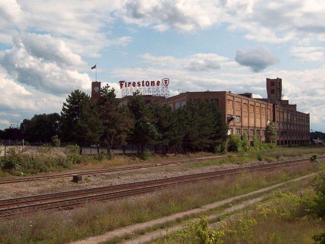 Belt Magazine Dispatches From The Rust Belt