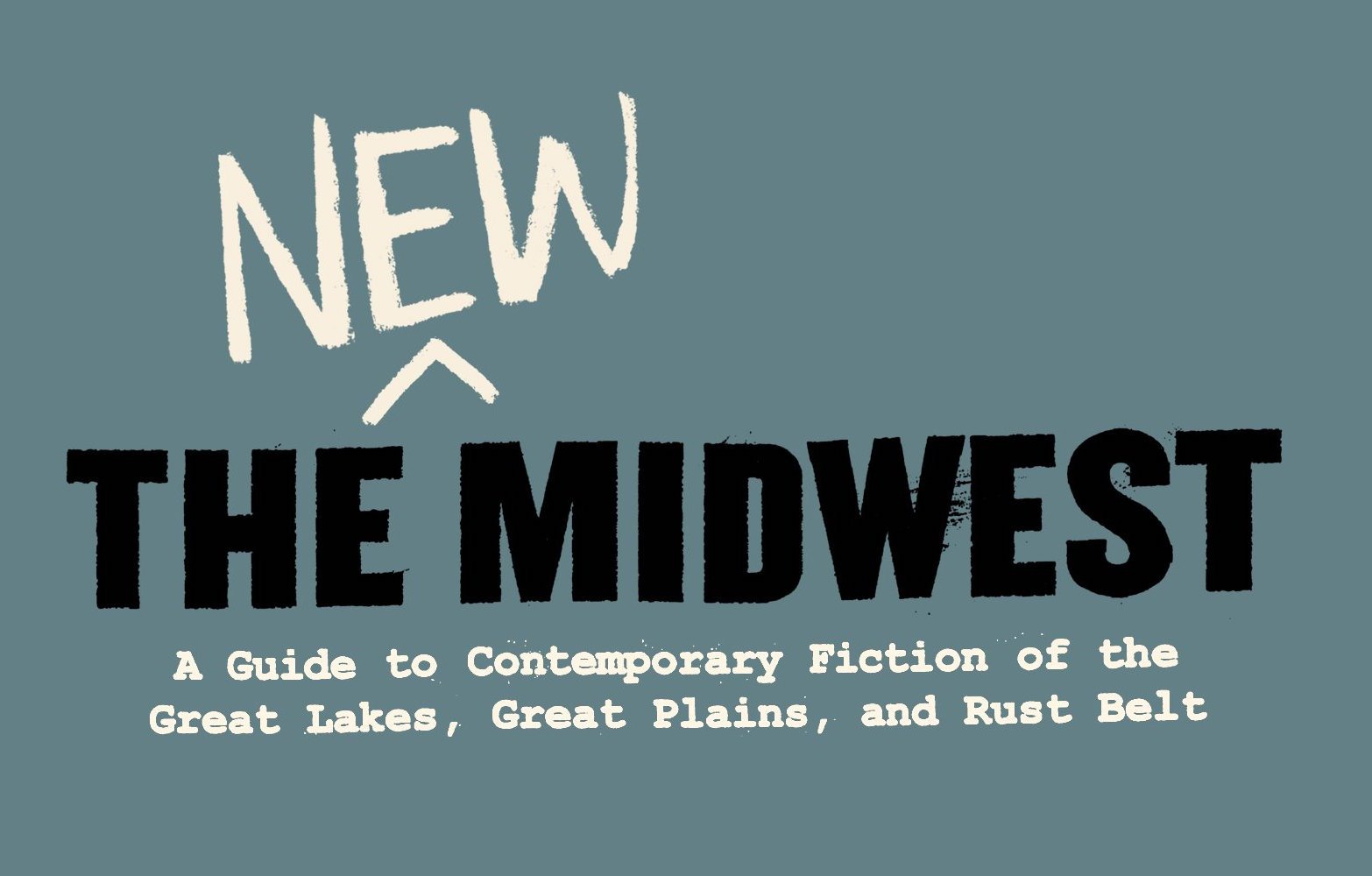 'The New Midwest' Hailed by Critics as the Book we Need in the Trump Era