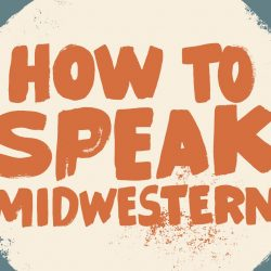 Cleveland Event: Presentation By How To Speak Midwestern Author Ted McClelland