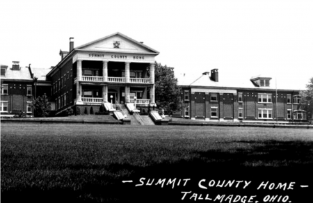 Summit County Home Akron