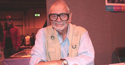 George Romero - Public Domain