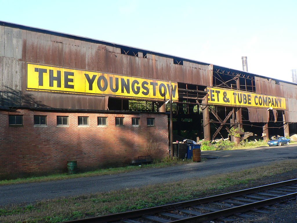 Call for Submissions: Youngstown Anthology (2nd Edition)
