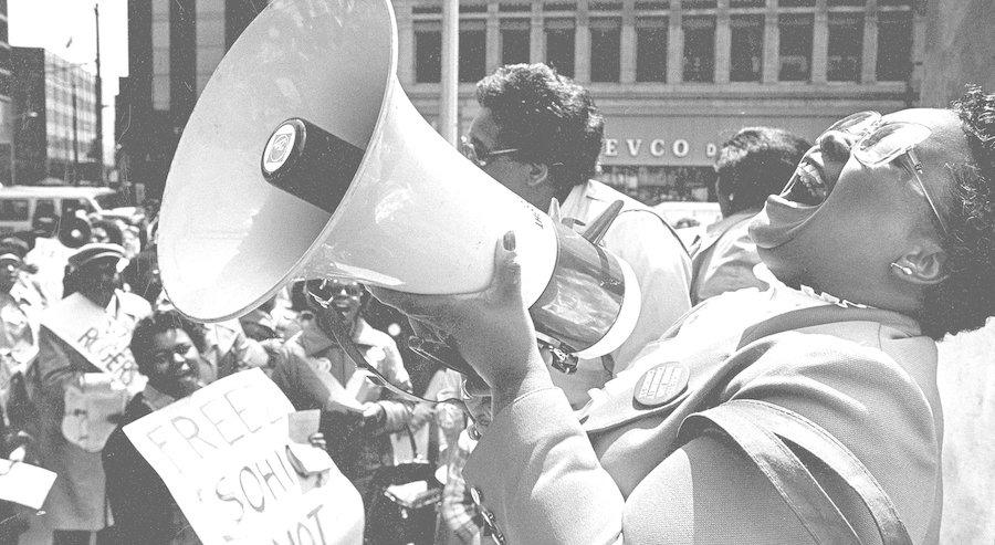 Democratizing Cleveland - Cover