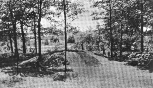 Norton Mound Group, Grand Rapids, Michigan